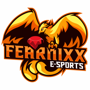 FearNixx E-Sports Logo